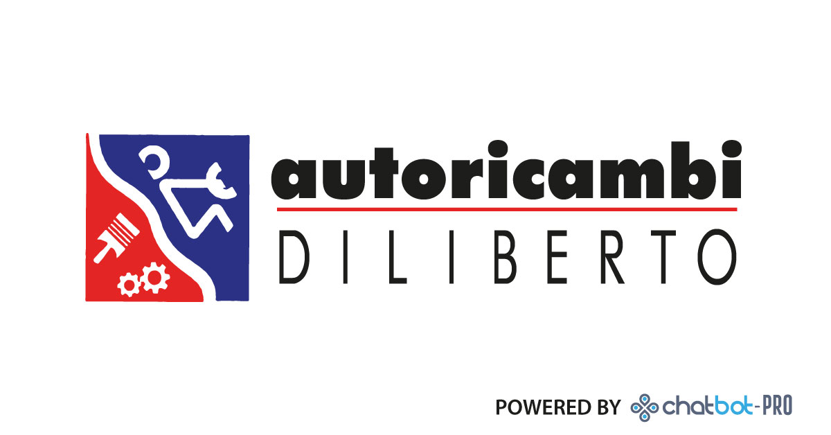 ChatBot - Autoricambi Diliberto - Palermo
