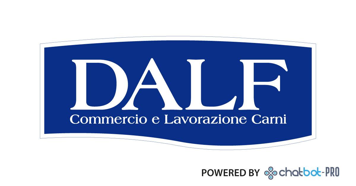 ChatBot - Macelleria DALF Carni - Genova