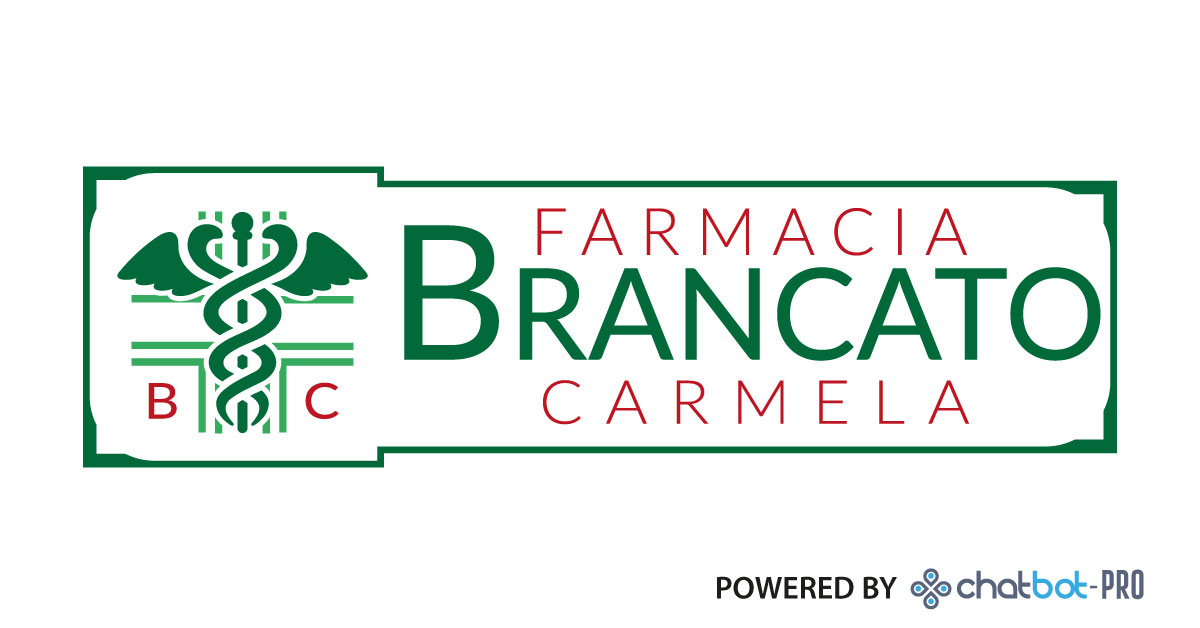 ChatBot - Farmacia Brancato - Messina
