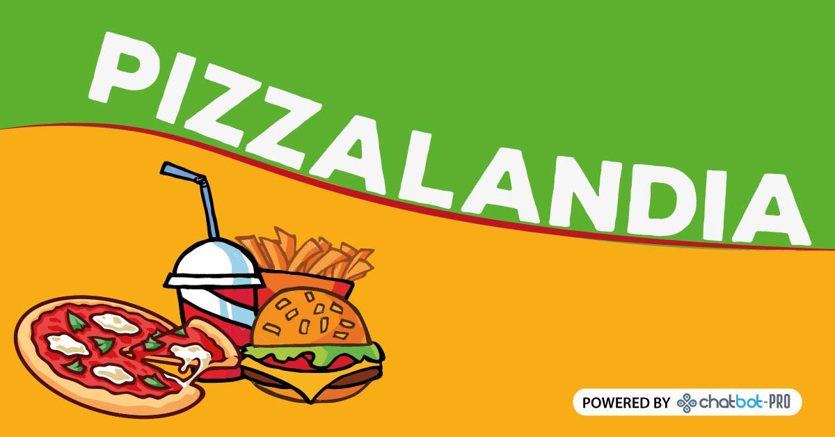 ChatBot - Pizza al Trancio